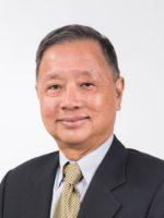 Mr David Ong