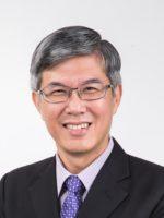 Mr Tan Tong Guan