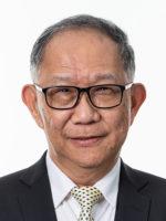 Dr Joseph Yeong
